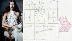 DIY Women's Clothing : Aqui poderá encontrar todas as tendências da moda feminina, vestidos, blusas, ...  https://diypick.com/fashion/diy-clothes/diy-womens-clothing-aqui-podera-encontrar-todas-as-tendencias-da-moda-feminina-vestidos-blusas-2/