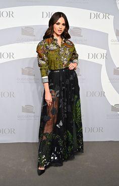 Eiza González is More Than Timothée Chalamet's Latest Flame   Vogue Gala Gonzalez, Natalia Vodianova, Kate Bosworth, Frank Lloyd Wright, Nina Dobrev, Olivia Palermo, Lady Dior, Vogue Fashion, Star Fashion