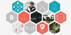 Flat Design - Great Examples
