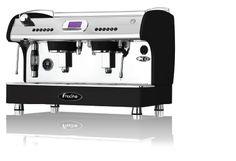 P.I.D. Commercial Cappuccino Coffee & Espresso Machine
