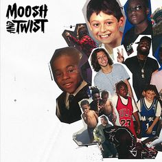 Create and share your Moosh And Twist #GrowingPains custom cover…