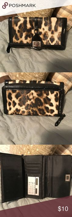 Wallet Cute ladies wallet has tons of room for your cards cash and pictures Bags Wallets