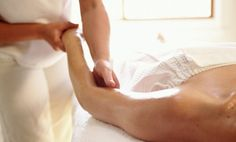 Drenajul limfatic, masajul care intareste imunitatea, elimina toxinele si te ajuta sa slabesti!