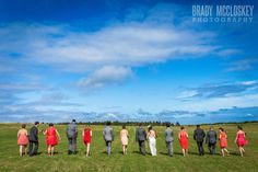 Bride & Groom wedding day portraits. Wedding photography by Brady McCloskey in Prince Edward Island, Canada. Location - Souris, PE. #PEI #weddingphotography #weddings