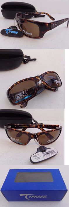 76ce20497a Sunglasses 151543  Typhoon Mission Bay Sunglasses 927Tbr - Tortoise - Brown  Lens - Polarized -