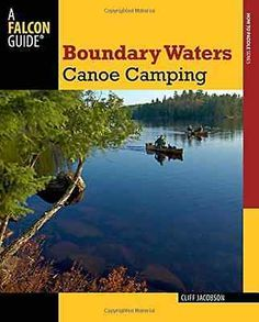 Boundary #waters canoe #camping, 3rd - jacobson, cliff new #paperback 2012,  View more on the LINK: http://www.zeppy.io/product/gb/2/311261535471/