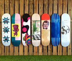 STORE PRODUCTS   Quasi Skateboards Gilbert Crockett, Tyler Bledsoe, Jake Johnson ●$109.99