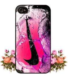 Nike soccer ball  for iphone 4/4s/5/5c/5s/6 samsung by usircantik