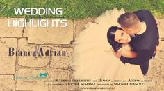 Wedding Highlights with Bianca & Adrian