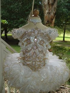 Items similar to National Glitz Pageant Dress Custom Order by Nana Marie Designs on Etsy White Pageant Dresses, Pagent Dresses, Little Girl Pageant Dresses, Pageant Girls, 15 Dresses, Quinceanera Dresses, Party Dresses, Fashion Dresses, Girls Dresses