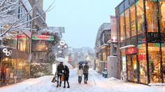#Tokyo #Snow 2014 - 雪の東京
