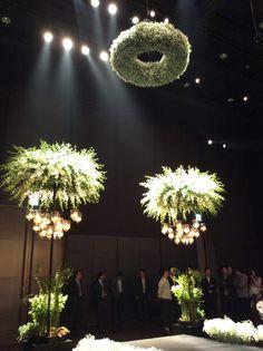 My friend's wedding ④