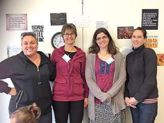 Well women removing the stigma from post natal depression - Well Women Franklin have been working hard with women in the community who have experienced mental illnesses and Post Natal Depression (PND).