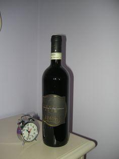 time for a glass of Barbera Tacchino Raffaele