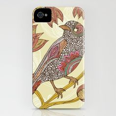 Anais iPhone Case by Valentina - $35.00