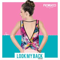Blusa Fiorucci  Art. 343908 $12.990