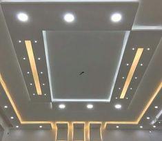 Latest modern pop ceiling design for hall false ceiling designs for living room interior 2019 Drawing Room Ceiling Design, Simple False Ceiling Design, Gypsum Ceiling Design, House Ceiling Design, Ceiling Design Living Room, Bedroom False Ceiling Design, Ceiling Decor, Living Room Designs, Ceiling Ideas
