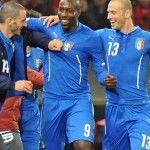 Italia-Albania amichevole: Gli azzurri vincono 1-0 ma Conte lascia il campo arrabbiato