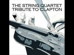 Vitamin String Quartet - Wonderful Tonight