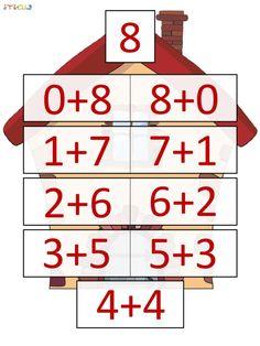Es frecuente observar, en cualquier esfera de conocimiento, que losconceptos fundamentales son estudiados y analizados de manerasuperficial. Este error está producido por la falsa creencia de que los conceptos elementales … Preschool Music, Preschool Education, Early Education, Teaching Math, Maths, Kids Math Worksheets, Math Resources, Math Activities, Math Numbers