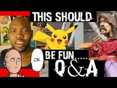 Chris Sanders Q&A Special - WTF Are These Questions? (Really Fun Video)