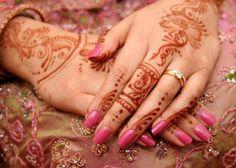 Mehndi Designs: 40+ Beautiful Arabic (Mehndi) Tattoos Designs