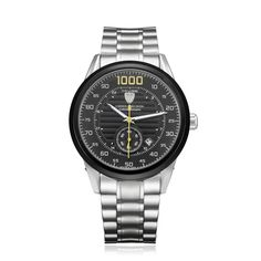 Sale 25% (35.99$) - TEVISE Military Calendar Mechanical Stainless Steel Men Watch