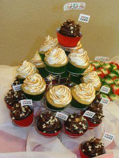 A Oficina de cupcakes