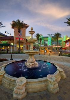 I'll be standing right here in July *Destin Commons, Destin Florida