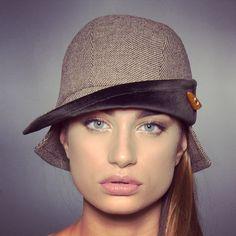 Nf hats - vintage inspired