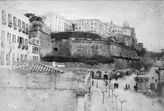 Corsica, Sardinia, Louvre, Building, Painting, Vintage, Diy Ideas, Retro, Christmas