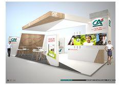 Crédit Agricole - 2013 on Behance