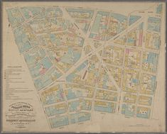 New York Public Library Has Released Over 20,000 Maps as High-Resolution Downloads for Free