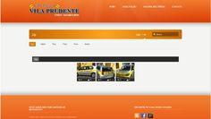 Página de fotos da frota da Auto Escola Vila Prudente - Guarulhos