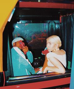 kali uchis and her little boo
