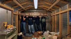 WDW Abandoned Discovery Island   Click Thru For More Photos                                            Photo by Nomeus, 2008 - Flurbex.com