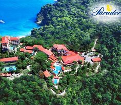 Parador Hotel Resort & Spa, Costa Rica