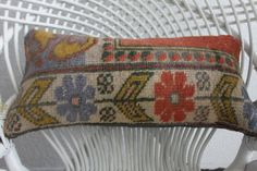 pillow covers floral unique lumbar throw pilow pale turkish carpet pillow 10x20 soft body pillow case turkish furniture pillow 10x20 147