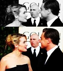 Image result for kate winslet and leonardo dicaprio