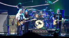 Neil Young & Crazy Horse - 'Who's Gonna Stand Up And Save The Earth?' - ...