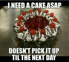 47 Best Cake jokes images
