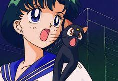 Naoko Takeuchi, Sailor Mercury, Sailor Scouts, Sailor Moon, Childhood, Manga, Retro, Toys, Fictional Characters