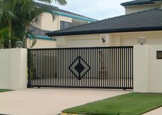 Fencing Gates Newcastle, Sydney - Fencing Manufacturers