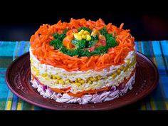 Mayonnaise, Antipasto, Chicken, Food, Pasta, Fantasy, Youtube, Salads, Entrees