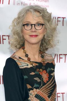 "Blythe Danner enjoyed her first leading role in ""I'll See You in My Dreams."""