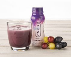 Did you know that Zeal for Life in Bold Grape is vegan, kosher, and gluten free? http://multibra.in/33t