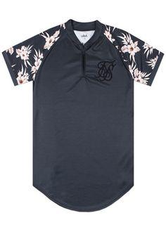 Retro Hawaii Baseball T-Shirt