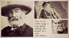 Walt Witman