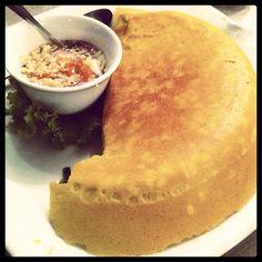 Vietnamese crispy