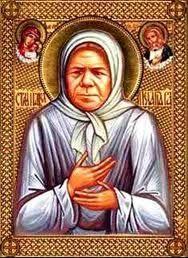 Cuvioasa Maica Pelaghia de la Reazani. Maica Pelaghia s-a născut în satul Zaharovo, regiunea Reazani (Rusia) în anul 1890. Oarbă din naştere a primit de la Dumnezeu darul de văzătoare cu duhul. Din…